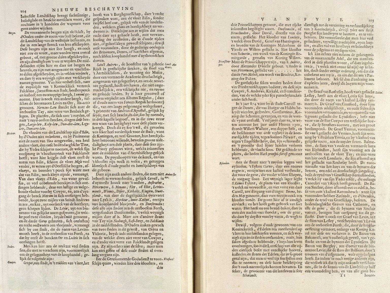[Geographiae Blavianae] [Also known as: Atlas major] [093 of 153]