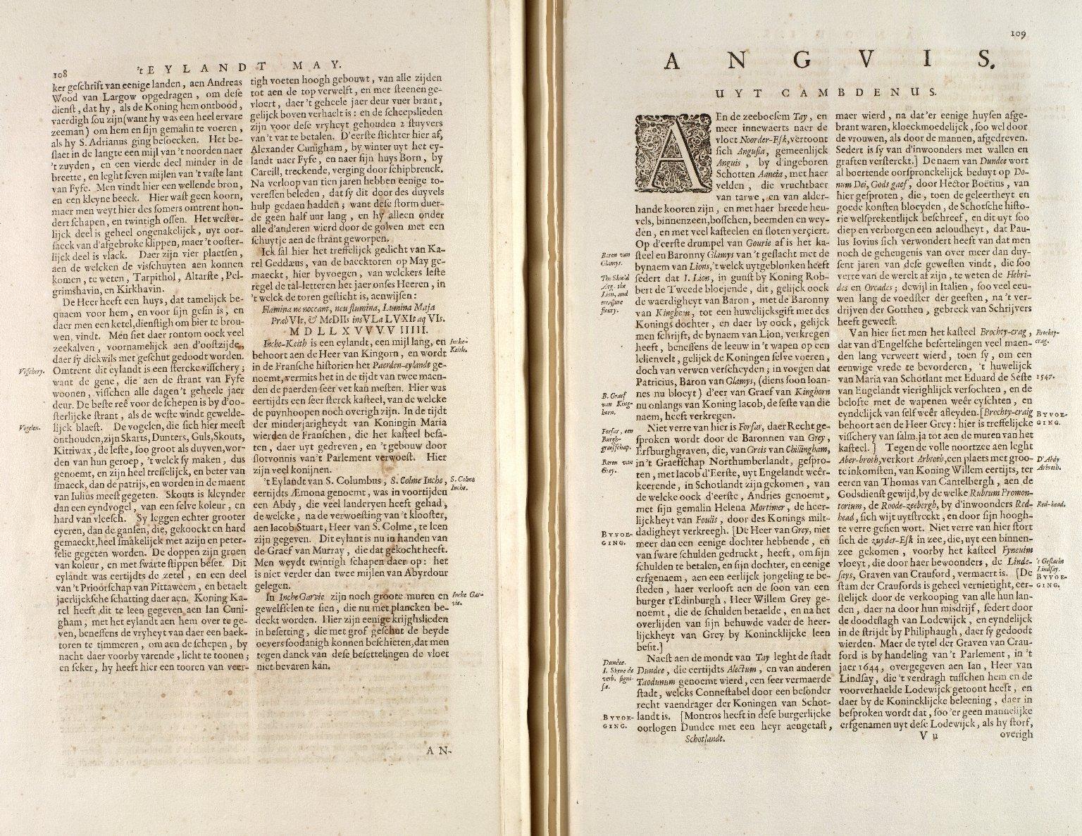 [Geographiae Blavianae] [Also known as: Atlas major] [095 of 153]
