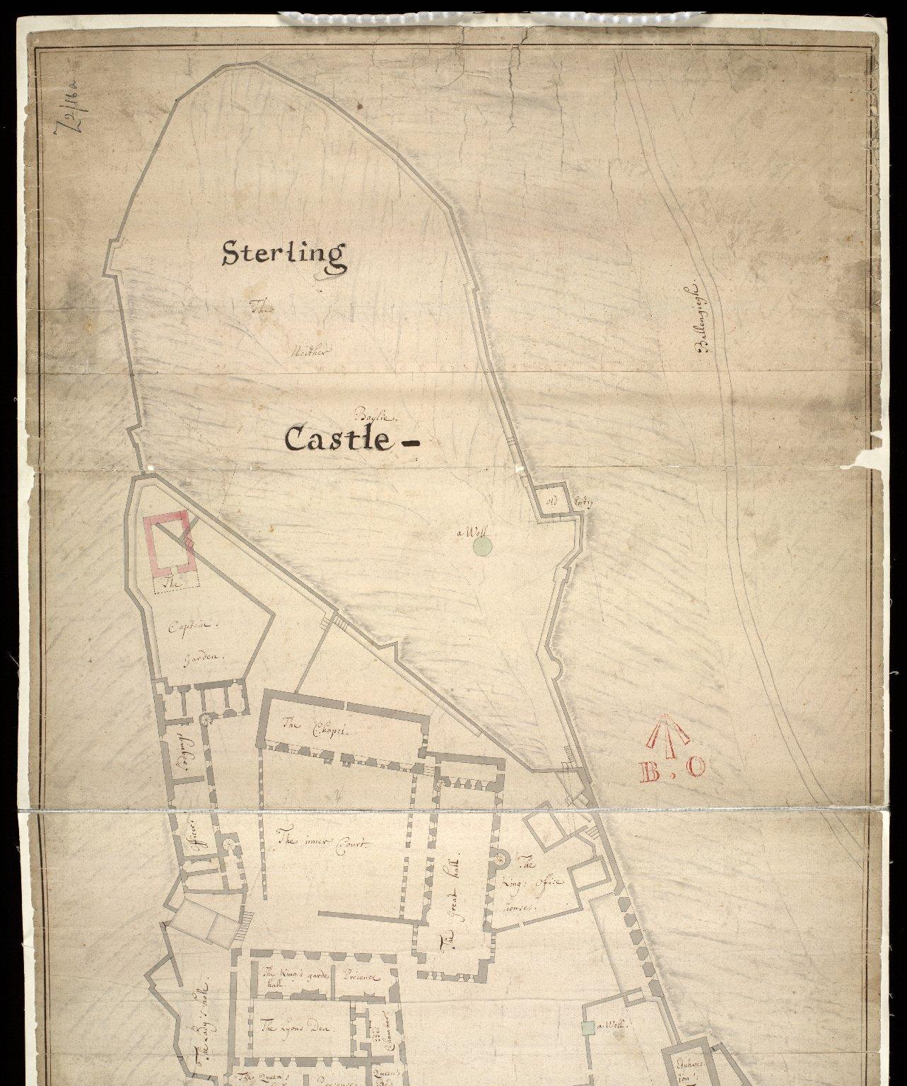 Sterling Castle [2 of 2]