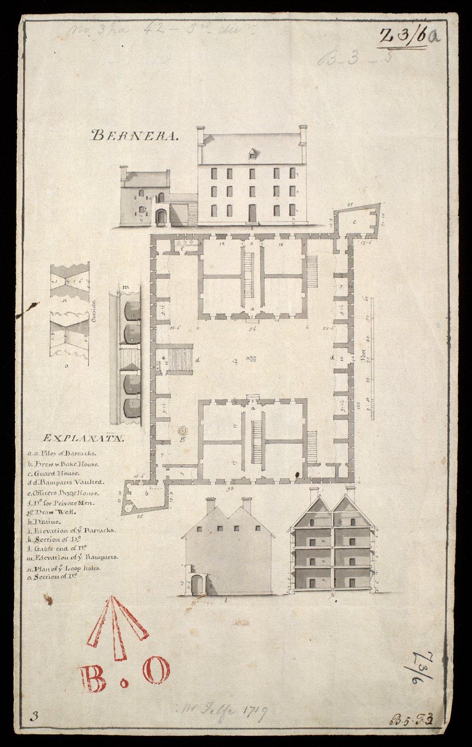 Bernera [1719] [1 of 1]