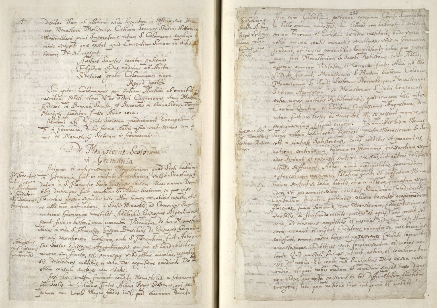 [A collection of ALS to Sir John Scot, Lord Scotstarvet, from W.J. and Joan Blaeu, Amsterdam] [22 of 27]