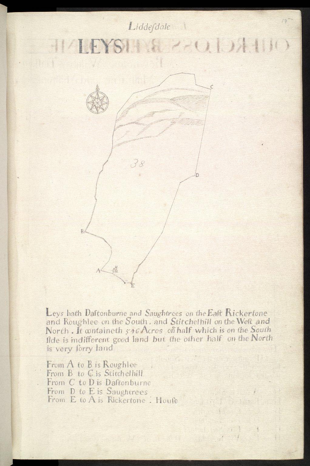 Liddesdale : Leys [1 of 1]