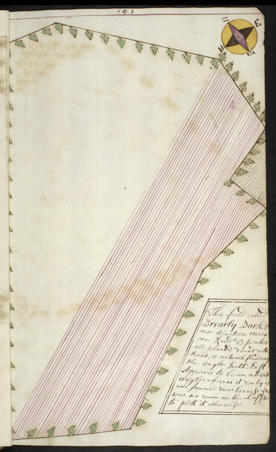 Sir John Rutherfurd of the Ilk His Book 1724 [07 of 24]