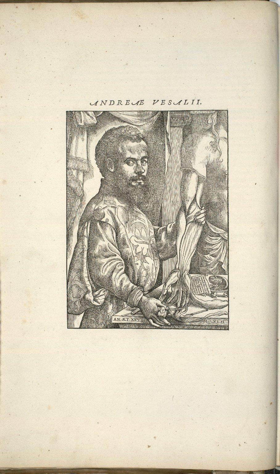 Andreae Vesalii